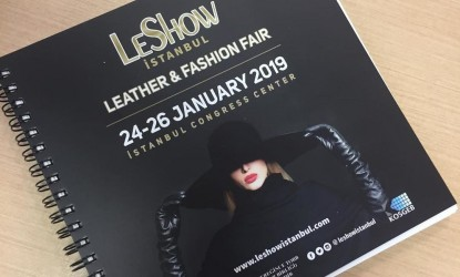 LeShow Стамбул – 2019